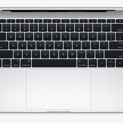 non touch bar macbook pro