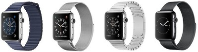 apple watch 2 collections 7
