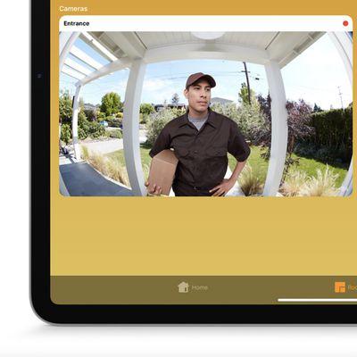 homekit secure video package