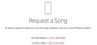 beats1requests