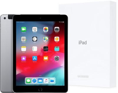 apple refurbished 2018 ipad 9 7