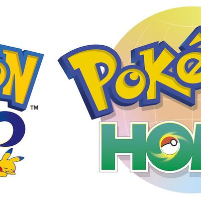 pokemon sleep and home