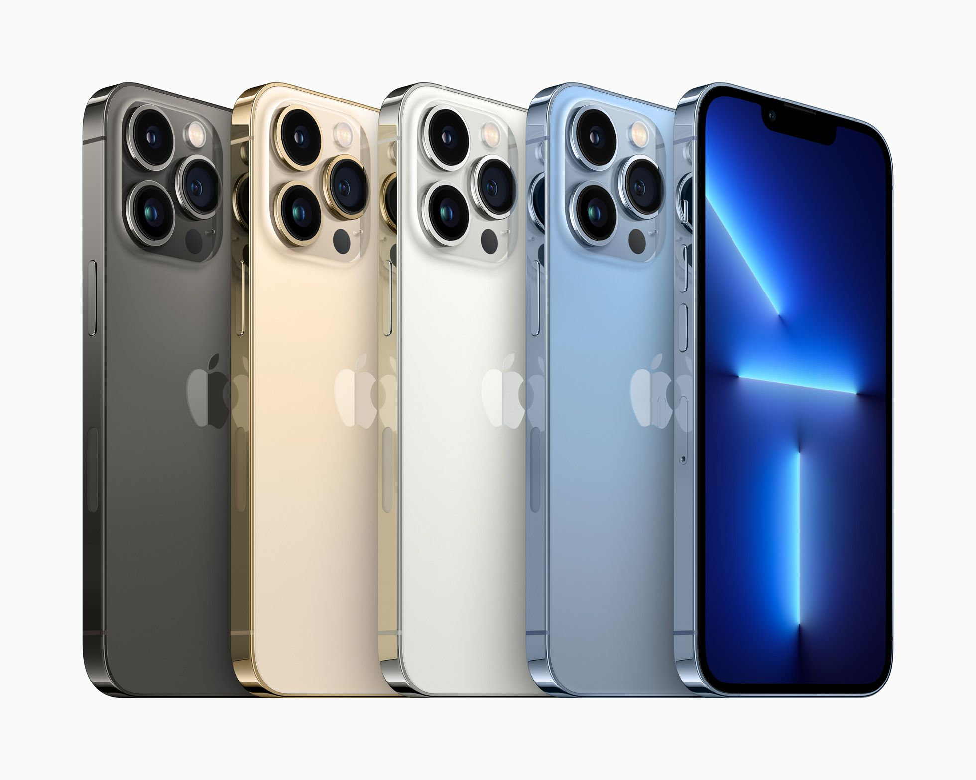 photo of Shooting 4K ProRes Video Requires iPhone 13 Pro With at Least 256GB Storage image