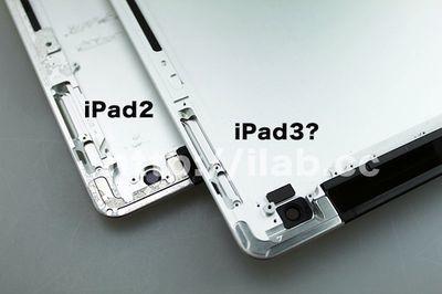 ipad 2 ipad 3 shell camera