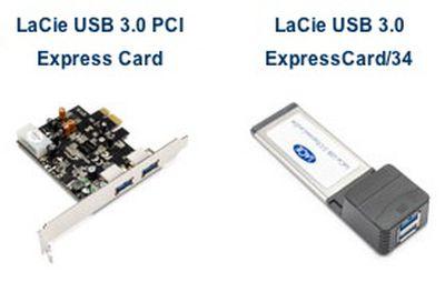 130538 lacie usb3 cards