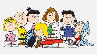 Peanuts Group Classic Apple