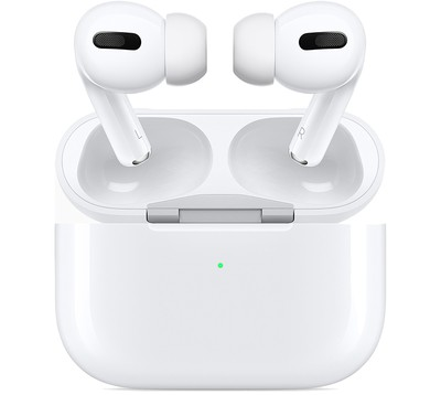 Apple Updates Airpods Pro Firmware To Version 2d27 Macrumors
