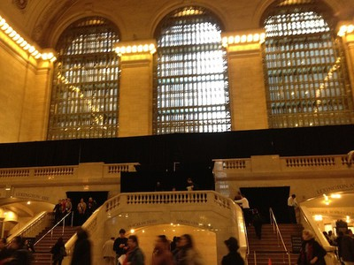 grand central store barrier down 1