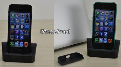 iphone5mod dock pro