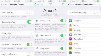 auxo_2_settings