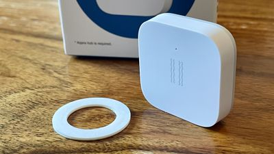 aqara review vibration sensor 2