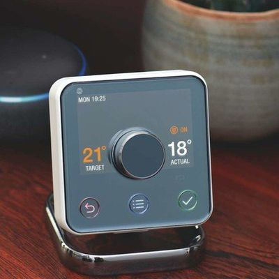 hive active heating thermostat lifestyle