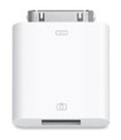 095415 ipad usb camera connector