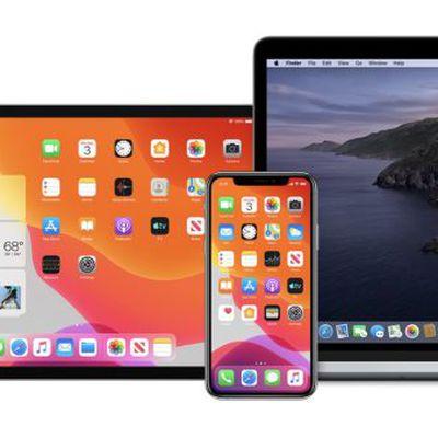 mac iphone ipad apple tv