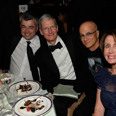 tim cook eddy cue grammy