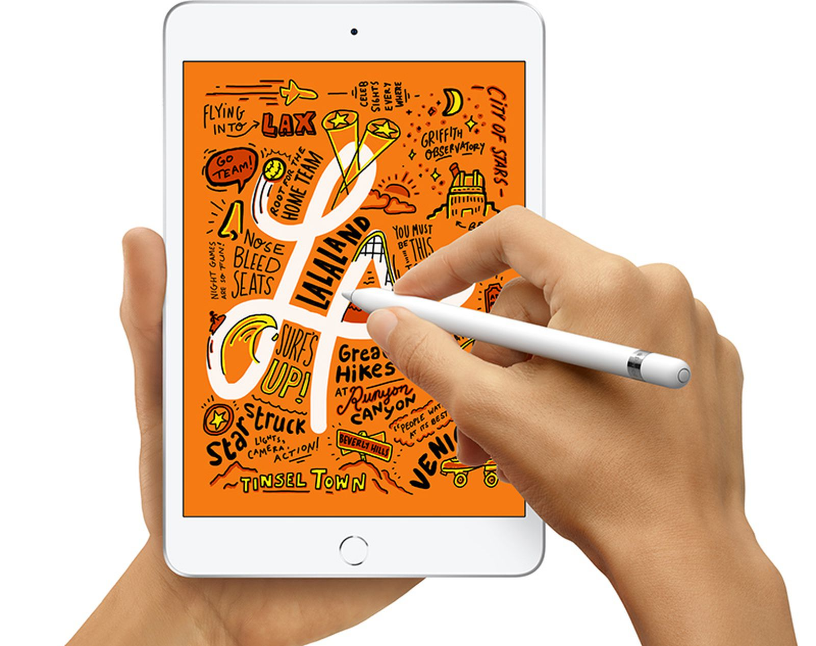 Everything You Need To Know About The Apple Pencil Macrumors