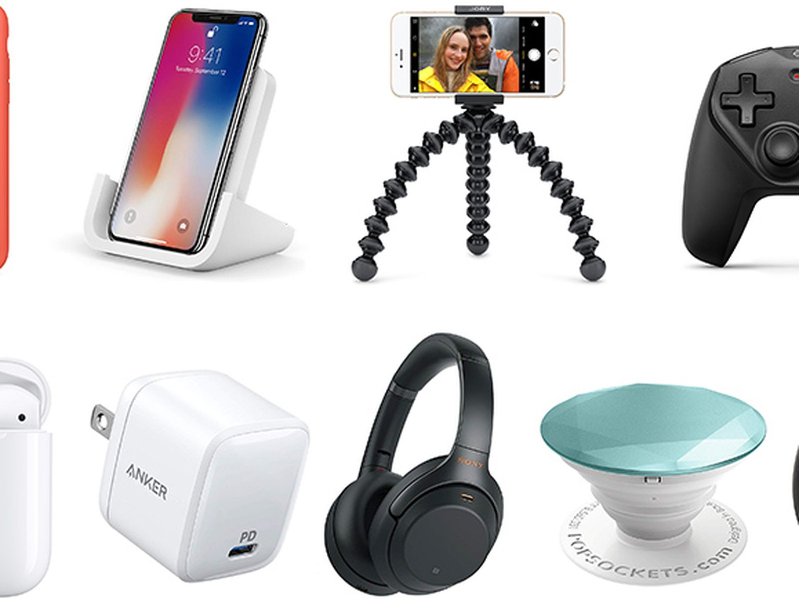 Best Iphone Accessories Our Favorite Picks For 2020 Macrumors
