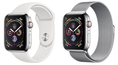 apple watch series 4 collections 4
