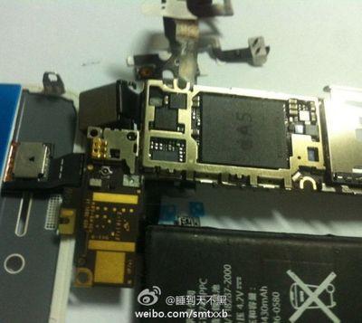 iphone logic board a5