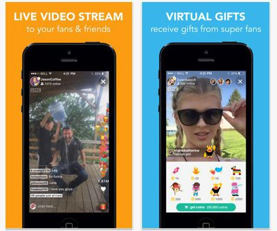 Live.ly-app
