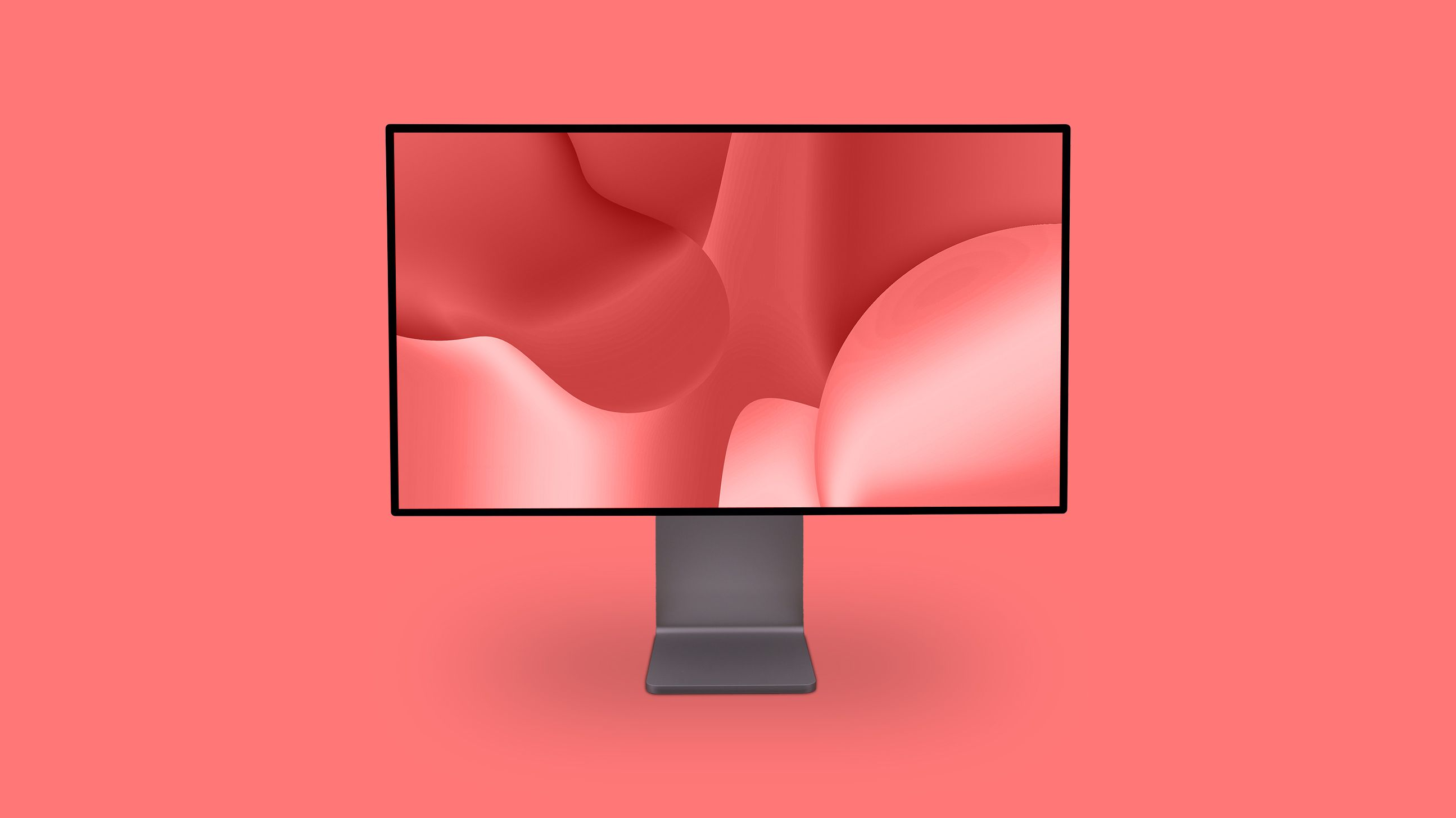 Apple Rumored to Launch Lower-Priced 27-Inch Version of Pro Display XDR With ProMotion in Early 2022
