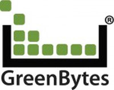 greenbytes logo