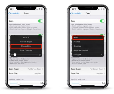 how to reduce iphone screen brightness5