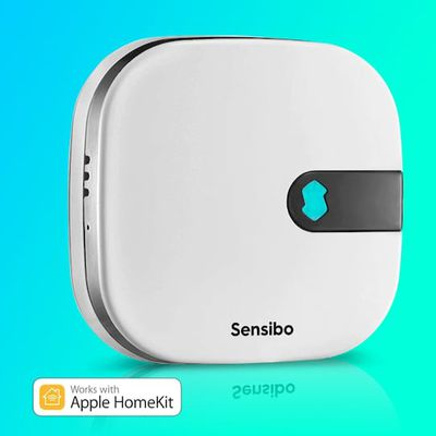 sensibo air homekit