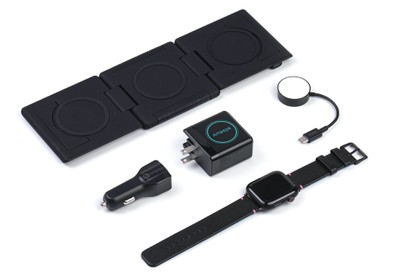 ampere apple watch prize pack
