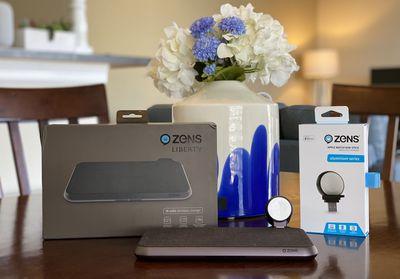 zens review 1