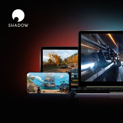 shadow cloud gaming service