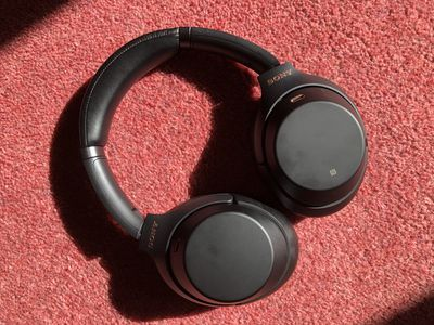 sony wh 1000xm3 review 4