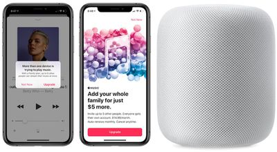 homepod device count