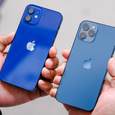 iphone blue colors