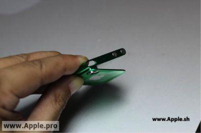ipod nano camera 3