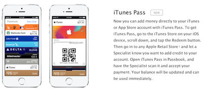 itunespass