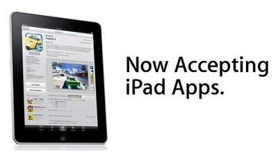 150427 ipad app submission