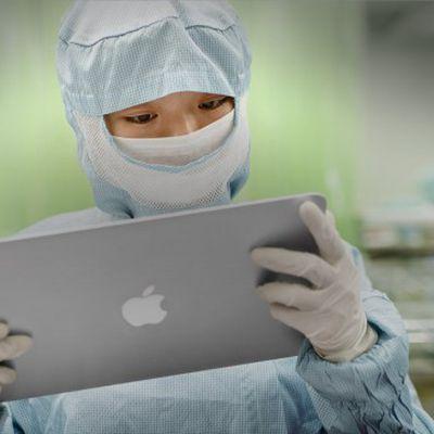 apple supplier 2014