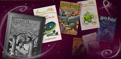 potterbooks