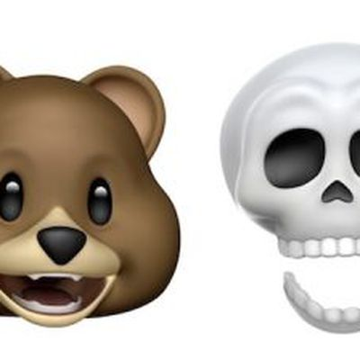 new animoji 11