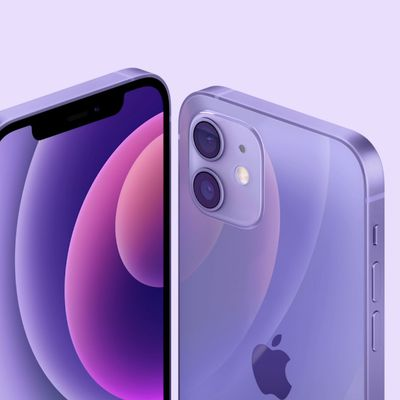 iphone 12 preorder purple