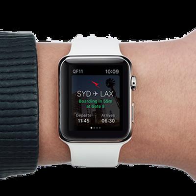 Apple Watch Flight Apps1