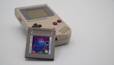 game boy tetris