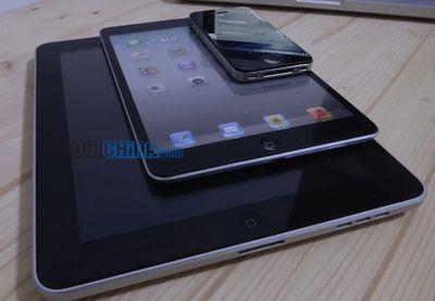 ipad ipad mini mockup iphone 2
