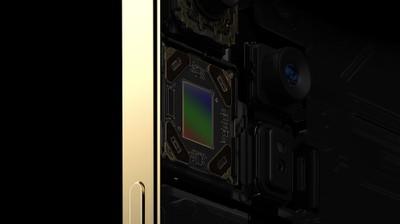 iphone 12 pro sensor shift