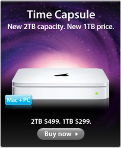 075402 time capsule 2tb