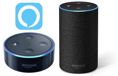 amazon alexa app increase