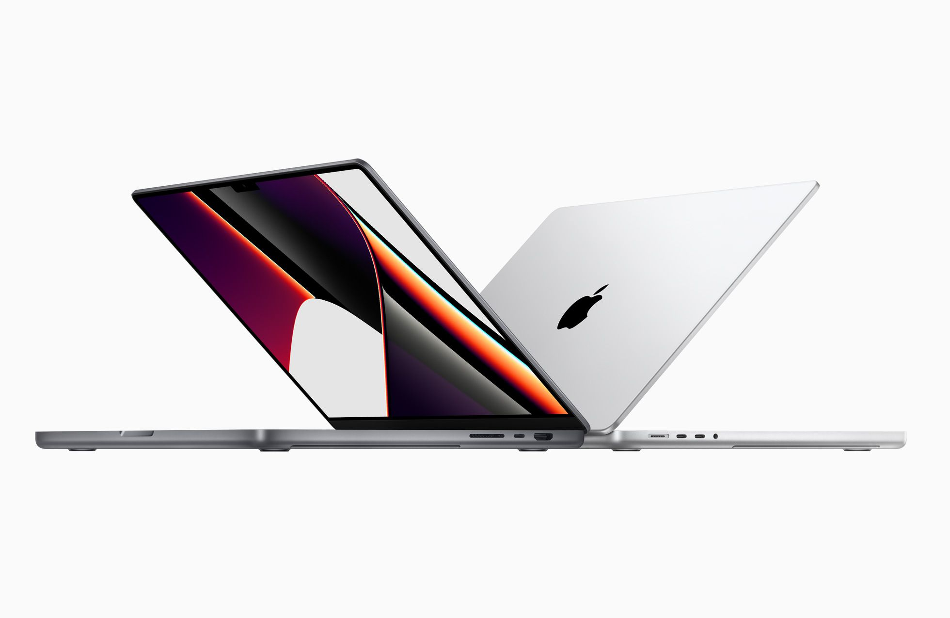 New 14-Inch and 16-Inch MacBook Pros Now 'Preparing to Ship'