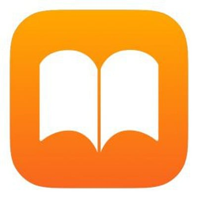 Apple Books icon
