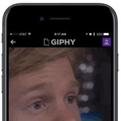 giphy live photo